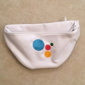 New Google Logo Fanny Pack techie gift